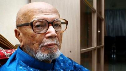 চলে গেলেন 'সোনালী কাবিন'র কবি আল মাহমুদ