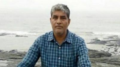'নিখোঁজ' ফটোসাংবাদিক কাজল বেনাপোলে আটক