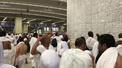 হজের আনুষ্ঠানিকতা শেষ, ৬৩ বাংলাদেশী হাজির মৃত্যু