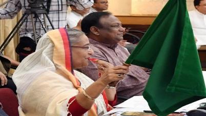 পাক-ভারত যুদ্ধে বন্ধ বাংলাদেশ-ভারতের রেলরুট ফের চালু হবে