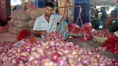 পেয়াজ রপ্তানি বন্ধ করে দিল ভারত