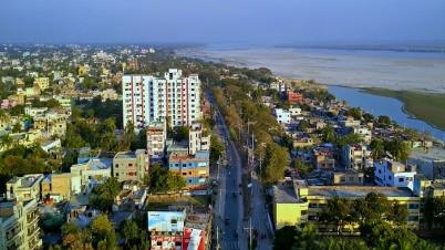 বদলে যাবে রাজশাহী : ৩ হাজার কোটি টাকার মেগা প্রকল্প