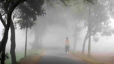 হিমবাতাসে কাঁপছে  দেশ, বিপর্যস্ত জনজীবন