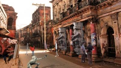 পানাম নগর: হারিয়ে যাওয়া এক শহর
