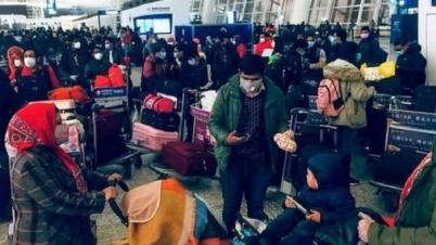 করোনা ভাইরাস: চীন ফেরত বাংলাদেশিদের নিয়ে ফেসবুকে বিতর্ক