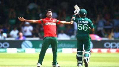 পাকিস্তানে টেস্ট খেলতে যাচ্ছে বাংলাদেশ