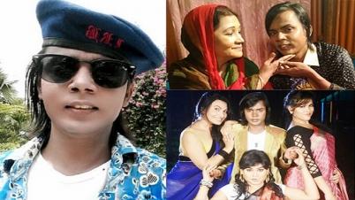 ২৭ মার্চ মুক্তি পাচ্ছে 'সাহসী হিরো আলম'