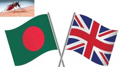 ডেঙ্গুর প্রকোপ : বাংলাদেশ ভ্রমণে যুক্তরাজ্যের সতর্কতা  জারি