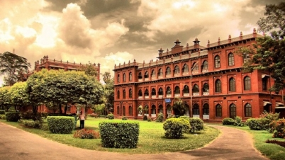 বিশ্বের সেরা ১ হাজারেও নেই ঢাকা বিশ্ববিদ্যালয়
