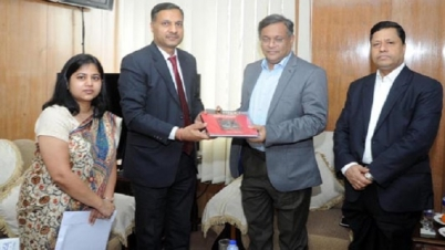 বাংলাদেশ-ভারত গণমাধ্যম সহযোগিতা বৃদ্ধি পাবে : ড. হাছান