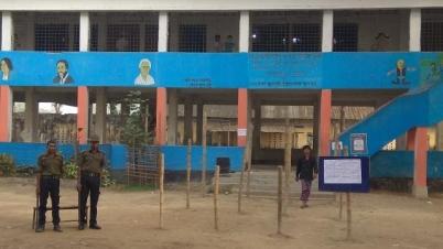 গাইবান্ধা-৩ আসনে আজ ভোট