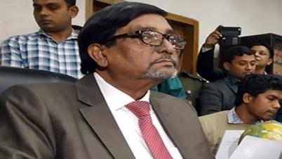 সংসদ নির্বাচনের 'প্রকৃত চিত্র' উঠে আসা উচিত: ইসি মাহবুব