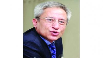 রাজস্ব আয়ে প্রবৃদ্ধির লক্ষ্যমাত্রা অর্জনযোগ্য: ড. জাহিদ