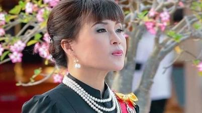 আমি দুঃখিত: থাই রাজকন্যা