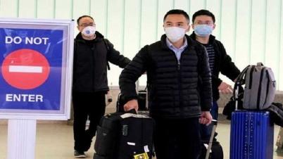 করোনাভাইরাস: বিশ্ব থেকে বিচ্ছিন্ন হয়ে পড়ছে চীন