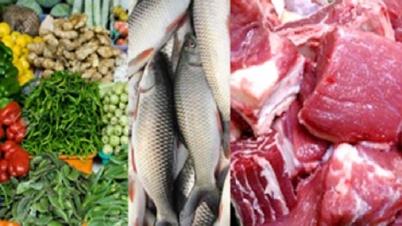 মাছ-মাংসসহ সব খাদ্যপণ্য কতটা নিরাপদ?