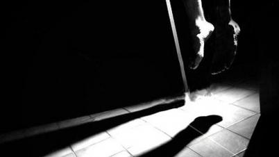 ১০০ টাকার জন্য দশম শ্রেণির শিক্ষার্থীর আত্মহত্যা