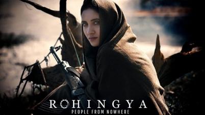 বলিউড ছবির নায়িকা বাংলাদেশি তানজিয়া জামান