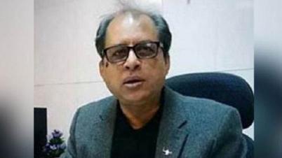 ইউজিসি সচিব খালেদ ওএসডি