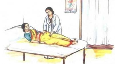করোনা: নিরাপদ থাকতে অন্তঃসত্ত্বা নারী ও শিশুদের করণীয়