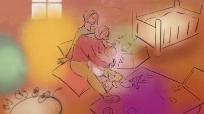 ফেসবুক গ্রুপ থেকে শুক্রাণু সংগ্রহ করছেন ওইসব নারী!