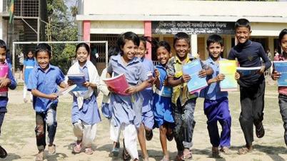প্রাথমিক বিদ্যালয় খুললে যেসব শর্ত মানতে হবে