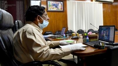 কৃষিপণ্য বিক্রি: অনলাইন প্ল্যাটফর্ম 'ফুড ফর ন্যাশন' উদ্বোধন