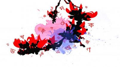ফিরে এলো একুশ, কোন পথে বাংলা ভাষা