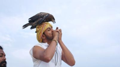প্রশংসা কুড়াচ্ছে রাশিদ পলাশের পদ্মাপুরাণ