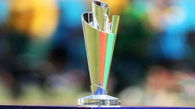 ২০ দলের টি-টোয়েন্টি বিশ্বকাপ আয়োজনের পরিকল্পনা