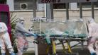 করোনায় ১ দিনেই প্রাণ ঝরলো সাড়ে ১৭ হাজারের বেশি