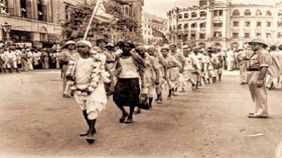 ভারতে বাংলা ভাষার জন্য হয়েছিল আন্দোলন