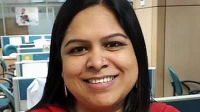 সচিবালয়ে আটকে রেখে সাংবাদিক রোজিনাকে হেনস্থা