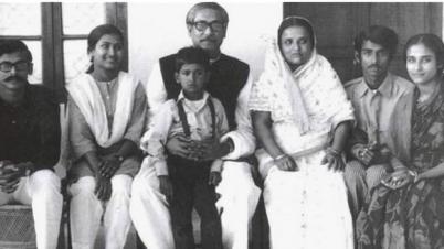 শেখ মুজিব হত্যাকাণ্ডের পর জেনারেল জিয়া যা বলেছিলেন