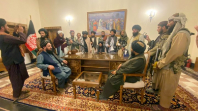 গণতান্ত্রিক ব্যবস্থায় চলবে না আফগানিস্তান: তালেবান