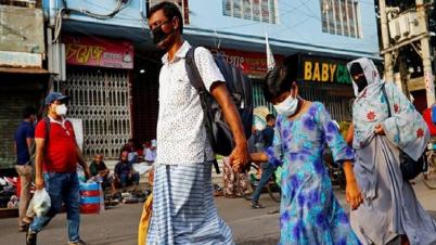 বাংলাদেশে লাগামহীনভাবে করোনা ছড়িয়ে পড়তে পারে: ল্যানসেট