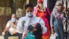 করোনা: ভারতীয় ভ্যারিয়েন্টের লক্ষণ কী কী?