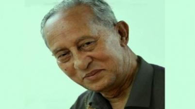 সাংবাদিক-কবি মাশুক চৌধুরীর ইন্তেকাল