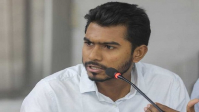 ভিপি নুরের বিরুদ্ধে ডিজিটাল নিরাপত্তা আইনে মামলা