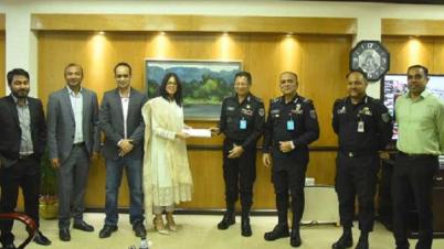 ই-ভ্যালির পৃষ্ঠপোষকতায় র্যাবের চলচ্চিত্র 'অপারেশন সুন্দরবন'