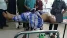 পল্লবী থানায় বোমা বিস্ফোরণ, পুলিশসহ আহত ৫
