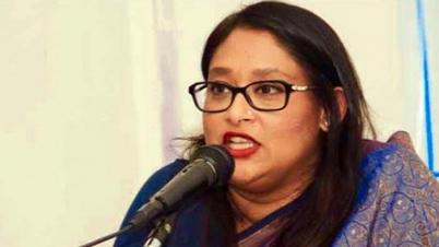 মানসিক স্বাস্থ্য সত্যিকারেই বৈশ্বিক চ্যালেঞ্জ: সায়মা ওয়াজেদ