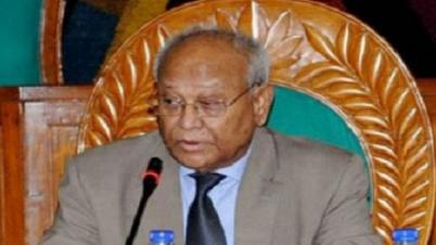 সাবেক ডেপুটি স্পীকার শওকত আলীর ইন্তেকাল