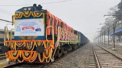 চিলাহাটি দিয়ে ভারত-বাংলাদেশ রেল যোগাযোগ চালু হচ্ছে