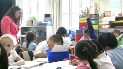 যুক্তরাষ্ট্রে স্কুল খুলেই ১ লাখ শিক্ষার্থী করোনা আক্রান্ত